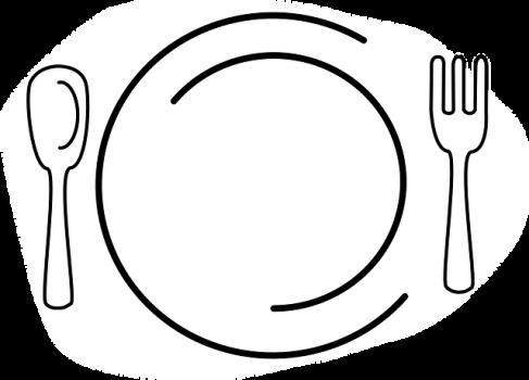 Abendessen am Vorabend des 2. QM 2018