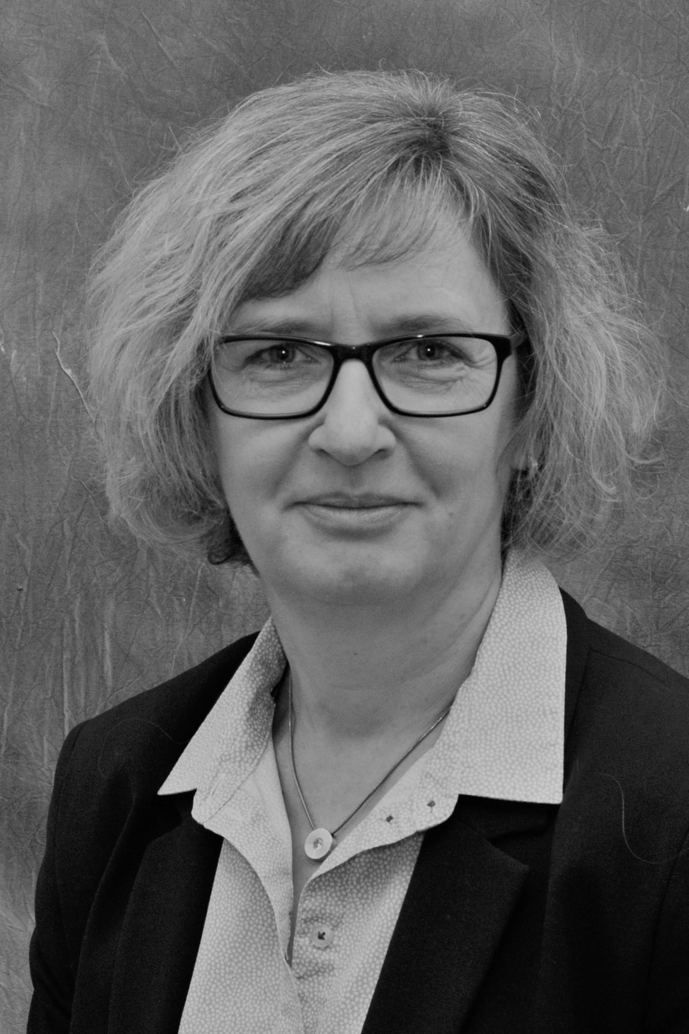 Kerstin Schimmelpfennig